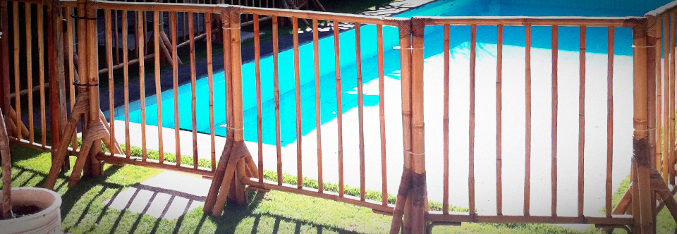 Why Rent a Pool Fence?