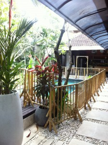@ The Cicada Executive Residence